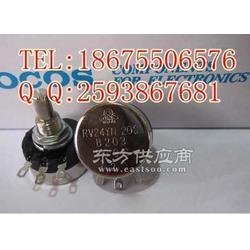 TOCOS RV24电位器图片