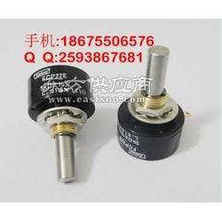SAKAE FCP22E多圈线绕电位器 进口电位器 日本电位器图片