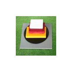 供不应求聚乙烯滑板混料机衬板厂家图片