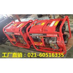 250A柴油发电电焊机配置质量图片