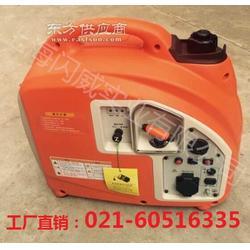 超静音2KW发电机2KW数码变频发电机图片