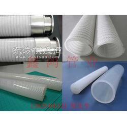 优质硅胶钢丝管图片