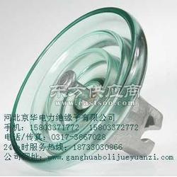 U400B标准型玻璃绝缘子U400B/205玻璃绝缘子图片