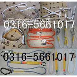 JIIXY架子工2型悬挂单腰带式安全带双挂点安全带图片