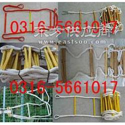 蚕丝软梯锦纶软梯蚕丝保护绳钩图片