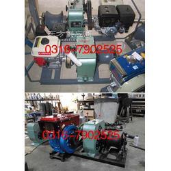 汽油绞磨汽油绞磨机汽油绞磨机厂图片