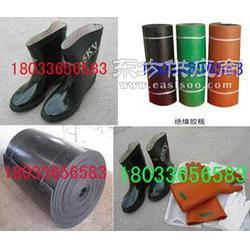 绝缘棉鞋 绝缘手套 3-12mm绝缘胶板图片