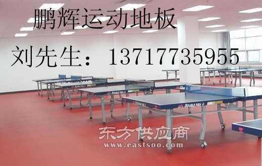 乒乓球馆专用地胶乒乓球地胶乒乓球地胶图片