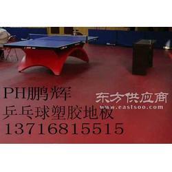 90乒乓球专用地板胶乒乓球朔胶地板乒乓球防滑地板图片
