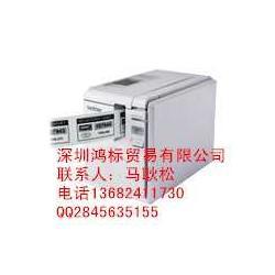 工业标识打字机硕方标牌印字机sp600专用挂牌图片