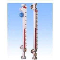 磁翻柱液位计应用图片
