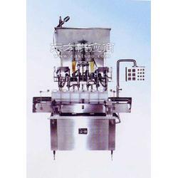 杀虫剂灌装机-瓶装醋灌装机图片