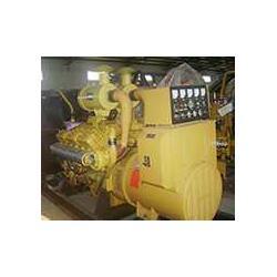 极品上柴柴油发电机组图片