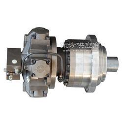 ZJM1500/C带减速机液压马达图片
