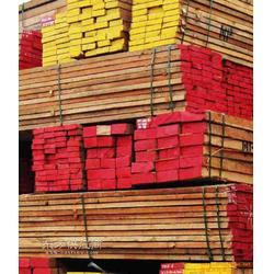 柳桉木毛料图片