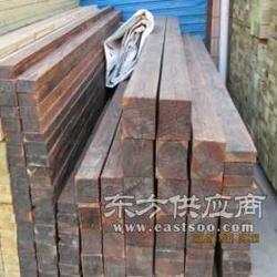 炭化木材厂家直销定尺加工图片
