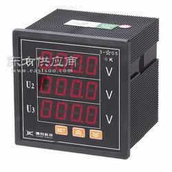 PZ96-AV3 三相電壓表圖片