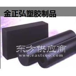 厂家生产白色铁氟龙PTFE板 白色聚四氟乙烯棒图片