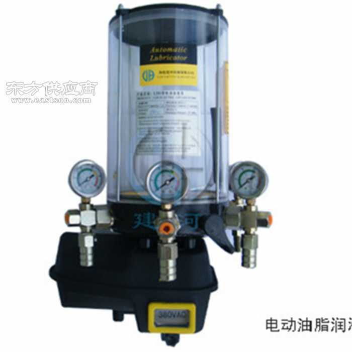 搅拌机电动润滑泵找建河现货供应批发