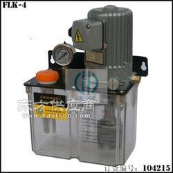 强劲电机驱动 90W380V注塑机润滑泵图片
