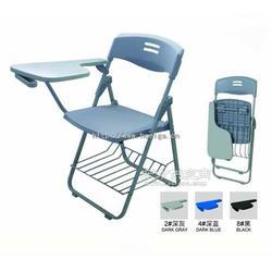 折叠培训椅 折叠写字椅工厂价图片
