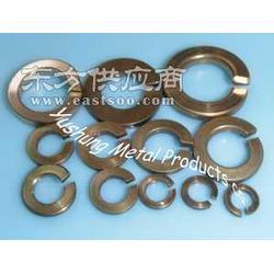 硅青铜垫圈图片