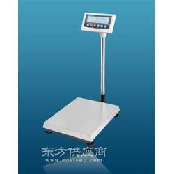 台秤又叫」落地称 地上秤 100kg计价电子秤图片