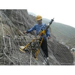 GPS2主动防护网施工安装包工包料厂家图片