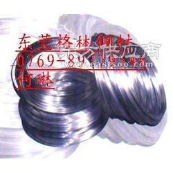 供应VDCrSi弹簧钢丝的钢号  成份 性能 用途图片