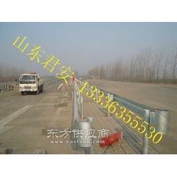 高速公路波形护栏护栏板厂家图片