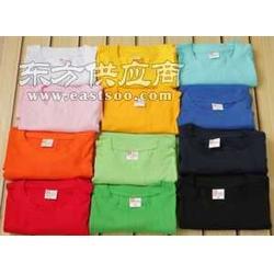 供应纯棉t恤 短袖T恤 半袖T恤 polo衫 可印logo图片