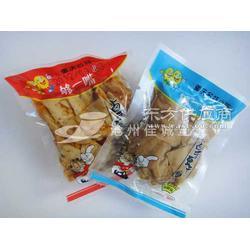 食品真空包装袋豆制品图片
