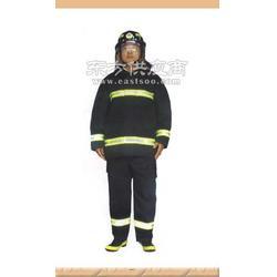 消防战斗服 消防员灭火防护服图片