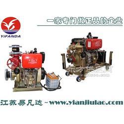 船用应急消防泵,移动式船用柴油机应急消防泵图片