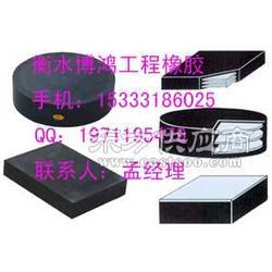 四氟滑板橡胶支座/GYZF4四氟滑板橡胶支座厂家直销图片