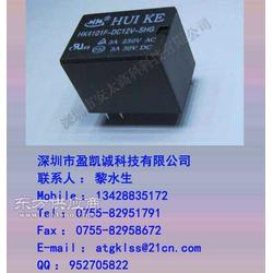 HK4101F-DC5V-SHG原装新货图片