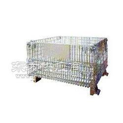 仓储笼-莱尔特仓储设备专业生产制造图片