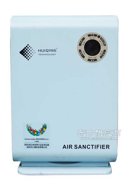 全能主动空气净化消毒机