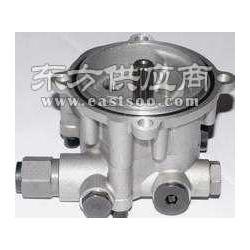 供应现代R305LC-9挖掘机先导泵液压泵图片