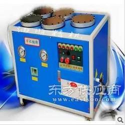 矿山机械 液压设备滤油机MH-200-4H图片