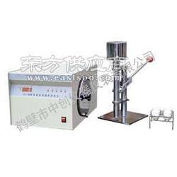 焦化厂化验室仪器设备 煤炭G值Y值测定仪 中创仪器图片