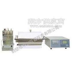 洗煤厂煤质分析仪器 煤化验定硫仪 中创仪器图片