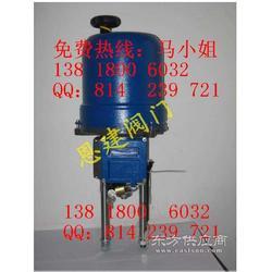 PSL316执行器厂家/电动执行器图片