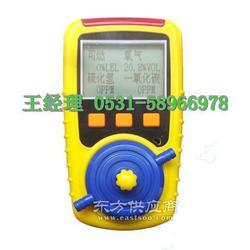 KP826多气体检测仪 成分浓度监测仪 可燃有毒气体图片