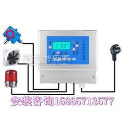 溶剂油气体报警控制器 质量可靠仓库化工用图片