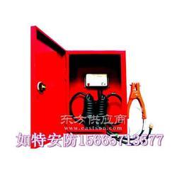 SP-E系列式静电接地报警器 移动固定式接地装置图片
