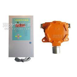 高品质缺氧报警器氧气房用有毒气体检测图片