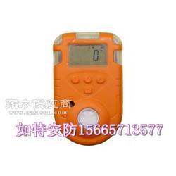 乙醇气体检测仪 便携式报警仪 声光报警提示图片
