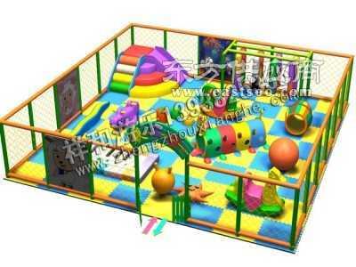室内儿童乐园 儿童乐园设备