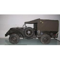 道奇中吉普 Dodge wc-5216金属模型图片